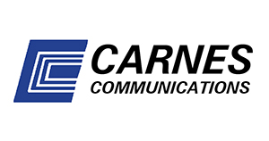 Carnes Communications logo