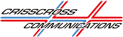 CrissCross Communications logo