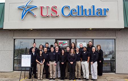U.S. Cellular Picture