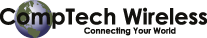 CompTech Wireless logo