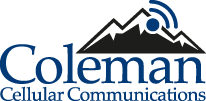 Coleman Cellular Communications logo