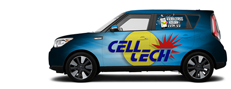 Cell Tech Vehicle Image