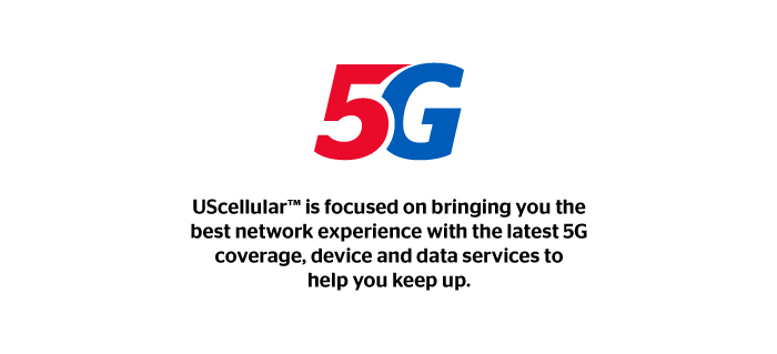 UScellular 5G - Building Your Next Generation Network. UScellular is focused on bringing you the best network experience with the latest 5G coverage, devices and data services to help you keep up.