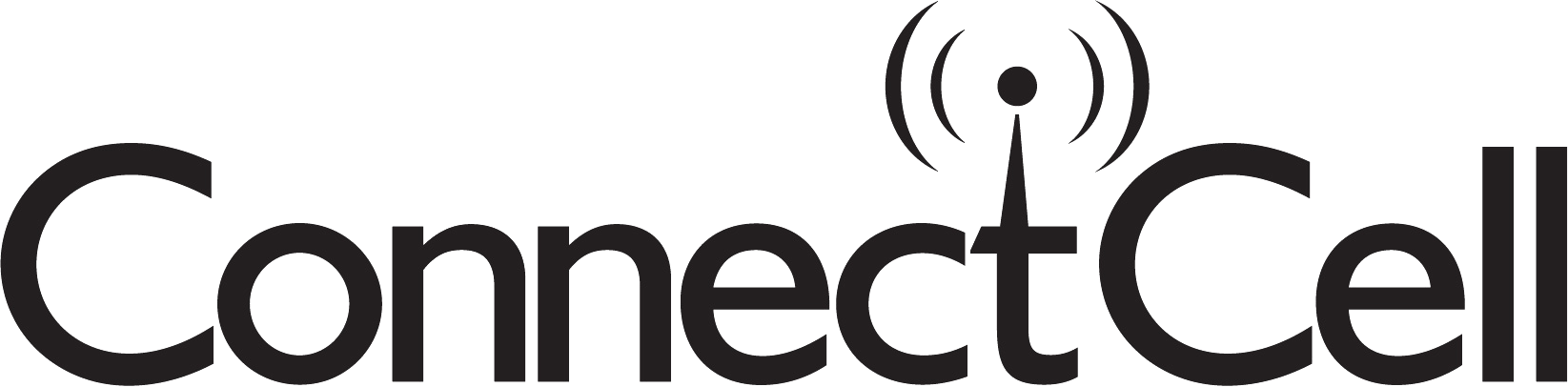 Connect Cell Logo