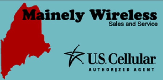 Mainely Wireless Logo