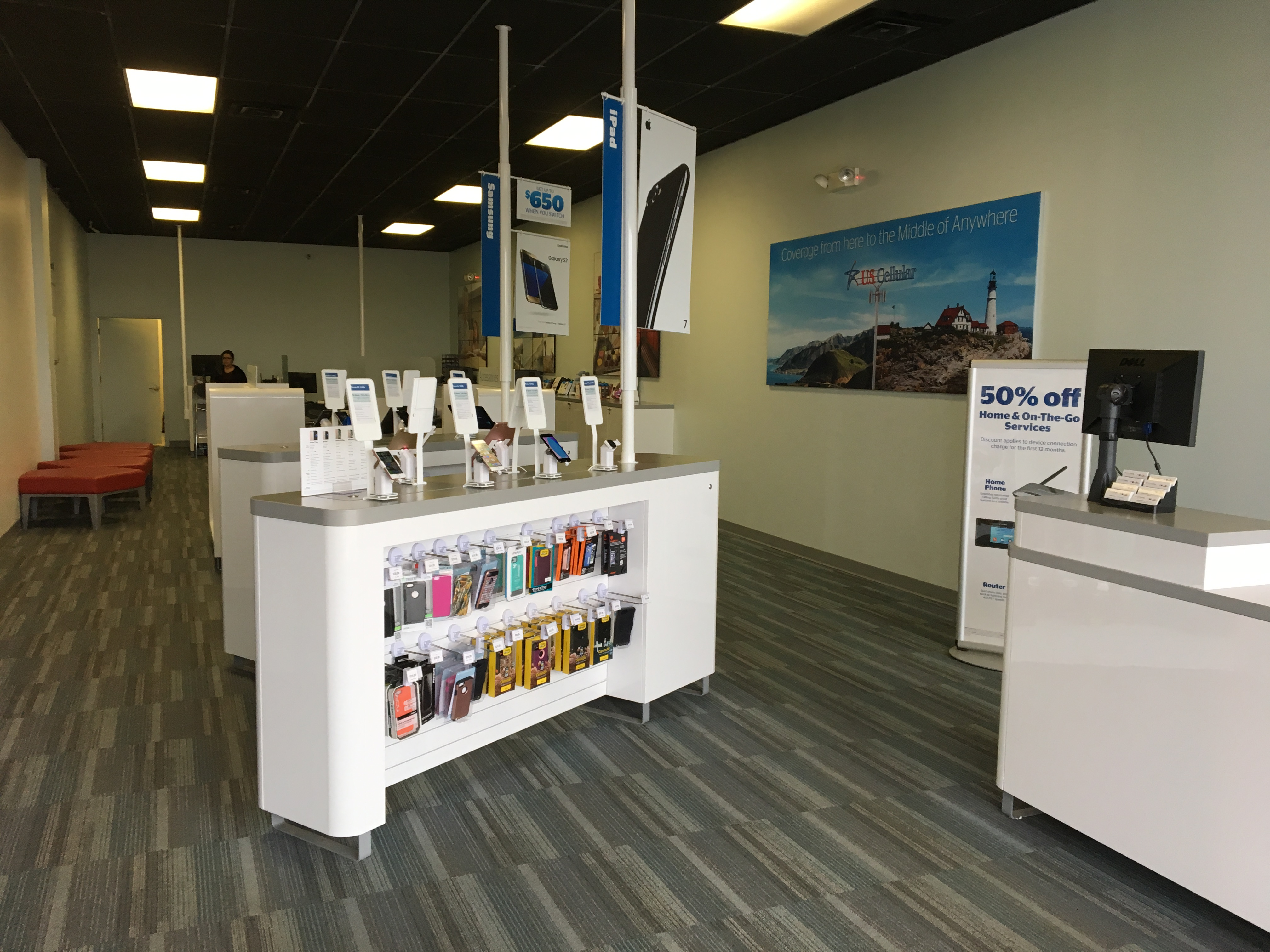 Wireless Xpress Stores