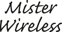 Mister Wireless Logo