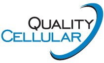 Quality Cellular Logo