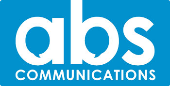 ABS Communications Logo