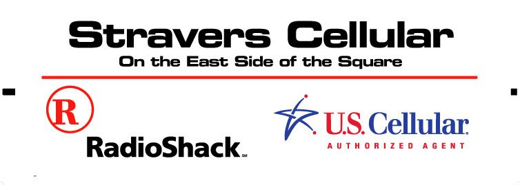 Stravers True Value Logo