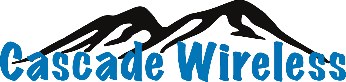 Cascade Wireless Logo