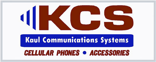Kaul Communications Systems, Inc. Logo