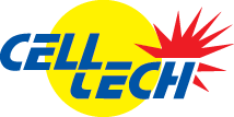 Cell Tech Electronics Logo