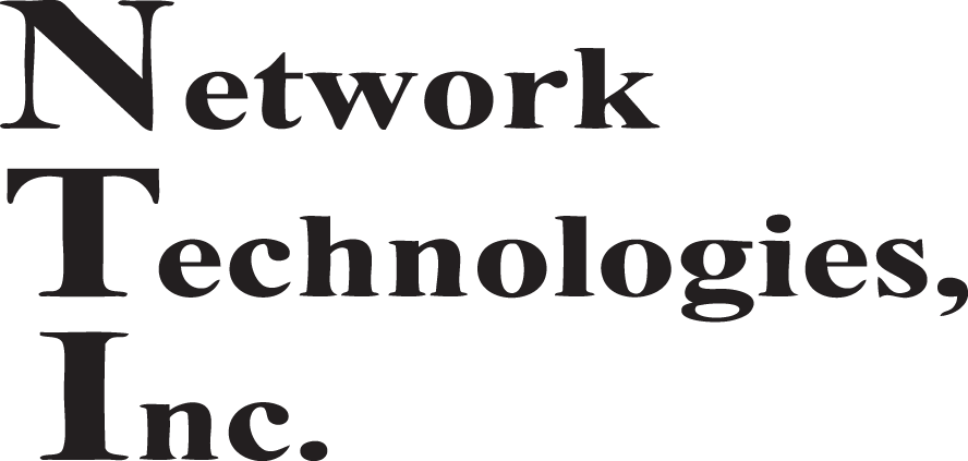 Network Technologies Logo