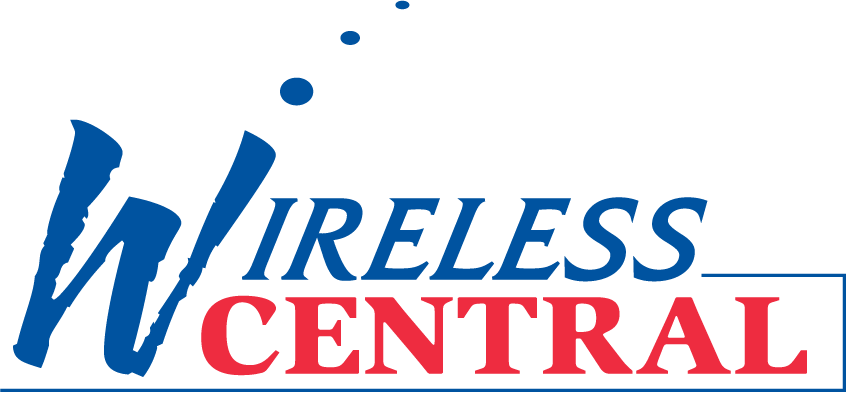 Wireless Central Logo