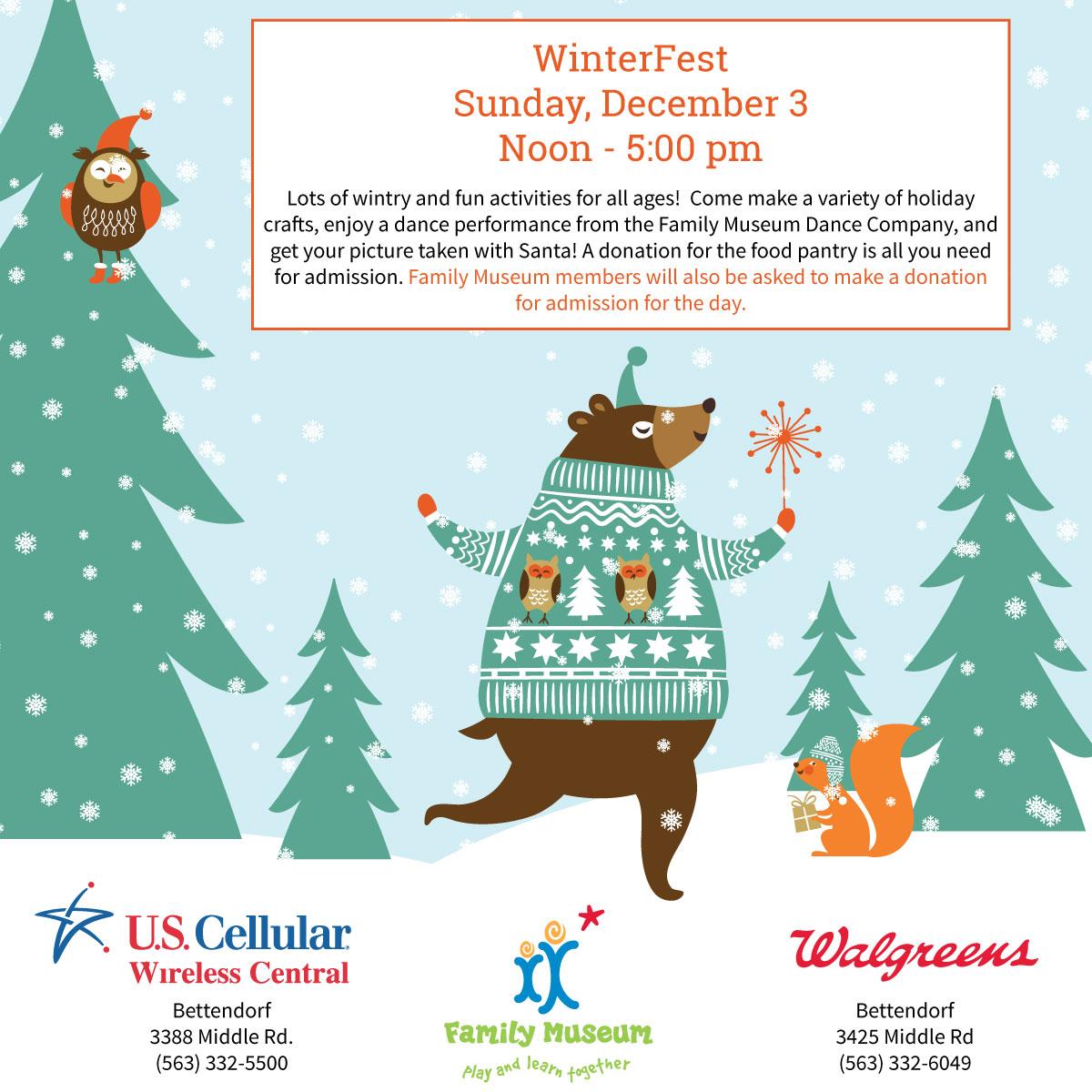 events - Walgreens Christmas Day
