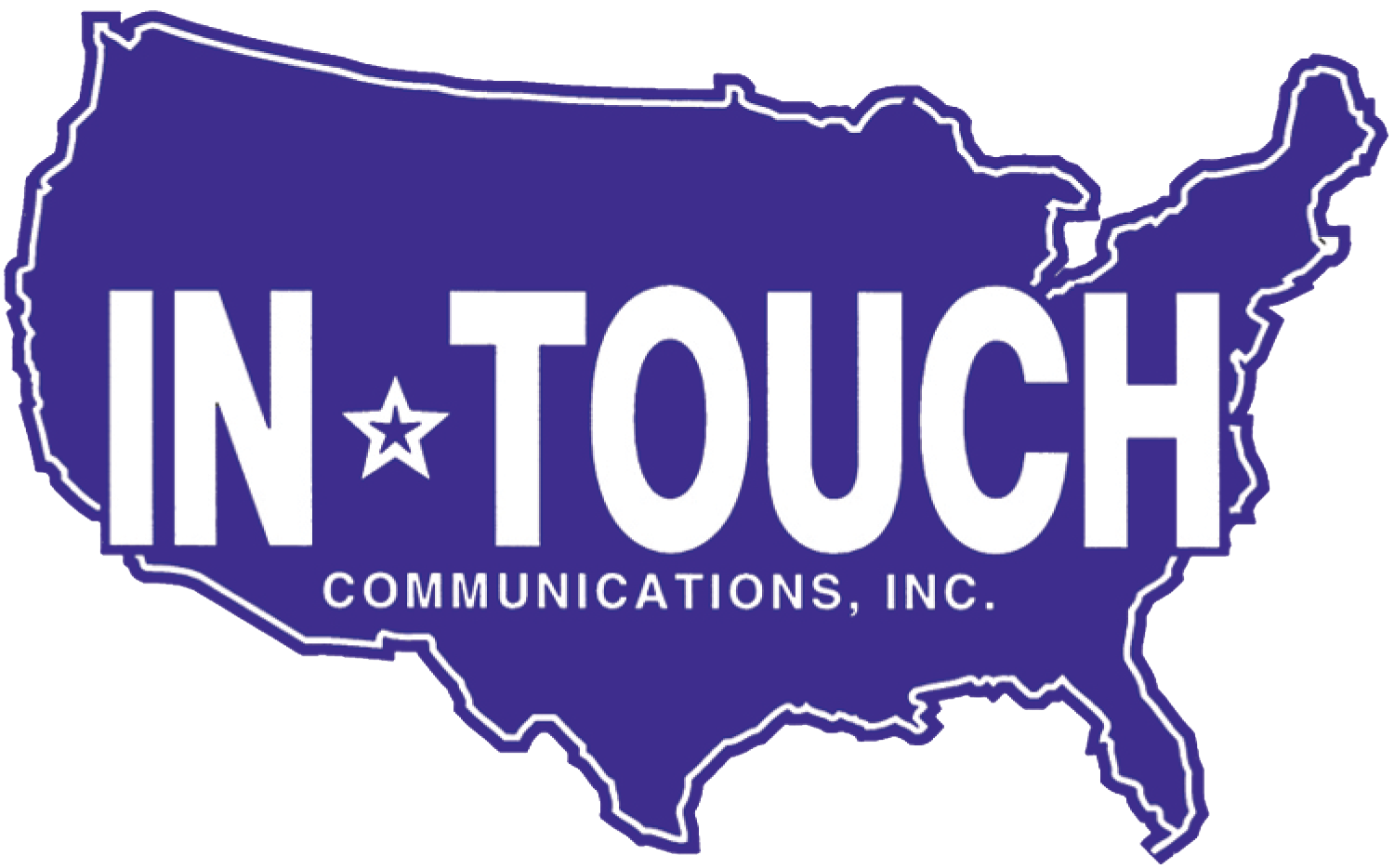 In*Touch Communications, Inc. logo