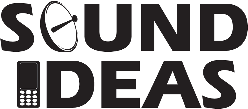 Sound Ideas logo