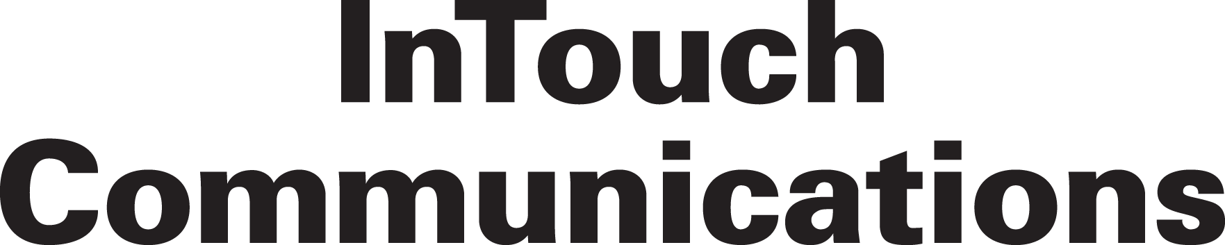 InTouch Communications logo