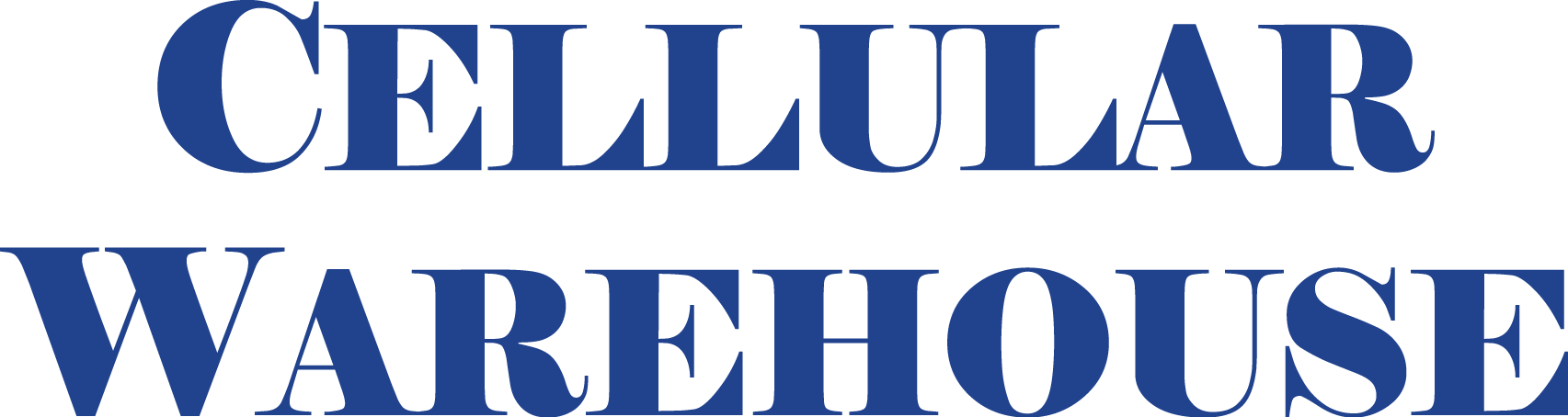 Cellular Warehouse logo