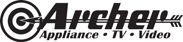 Archer TV  & Appliance logo