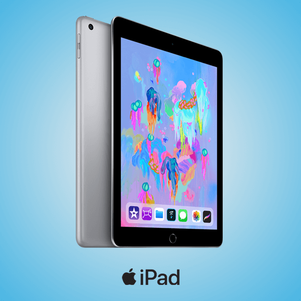 P3B – Get iPad for under $100 on us – 08/01/2019 – 09/01/2019