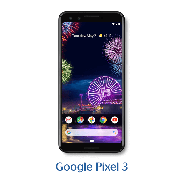 P3D - Get $400 off Pixel 3 and 3XL – 9/20 – 11/2/19