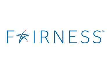 Fairness logo with U.S. Cellular star