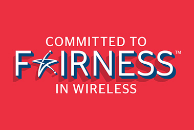 committed to fairness in wireless