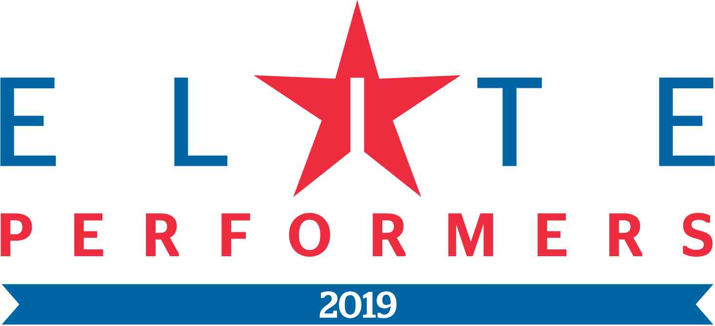 We are honored to be recognized in the Elite Performers class of 2020. This distinction is awarded to those who perform at the highest UScellular standards.