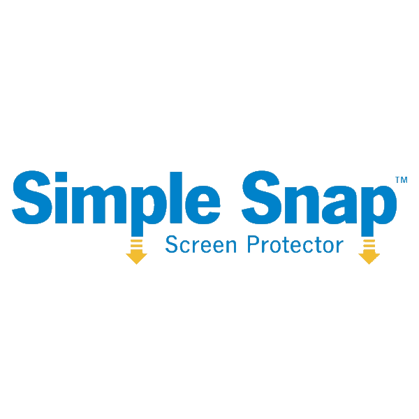 simple snap logo